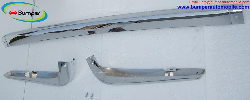 Datsun 240Z bumper 5