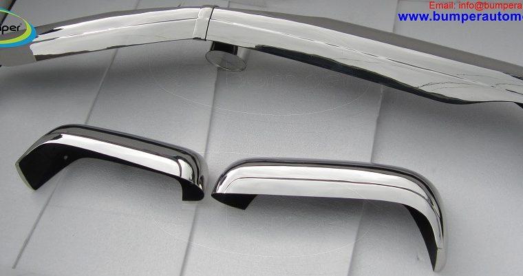 Mercedes Pagode W113 bumper