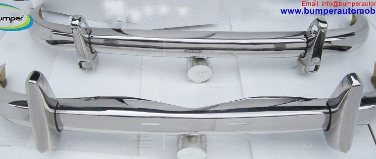 Mercedes Ponton 220S W180 bumper