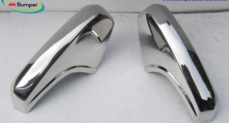 Mercedes Ponton W120 W121 bumper overrides