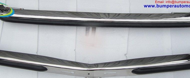Mercedes W123 Sedan bumper