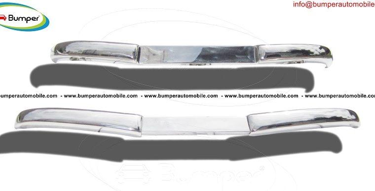 Mercedes W136 170 Vb bumper (1952–1953)