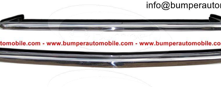 Triumph Spitfire MK4 – GT6 MK3 – 1500 bumpers
