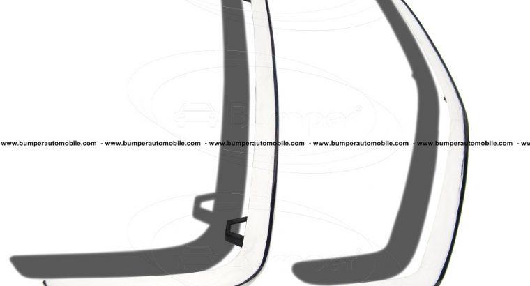 Triumph Spitfire MK4 bumper by stainless steel