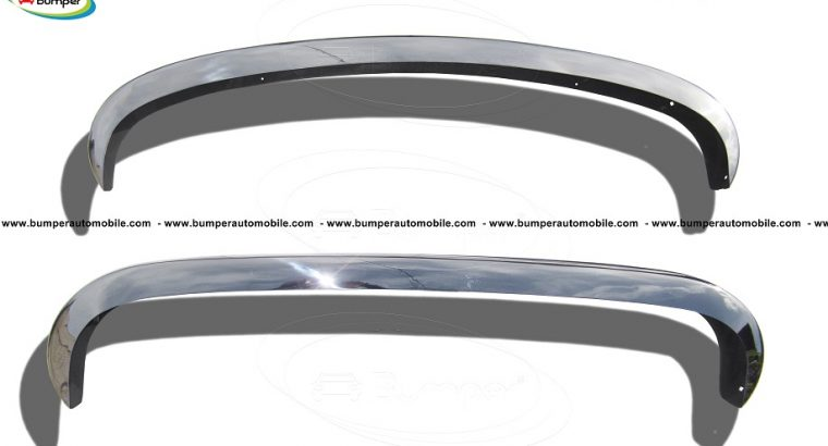 VW Type 3 bumpers ( 1970-1973 ) 1