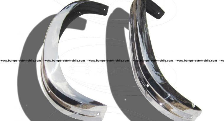 VW Type 3 bumpers ( 1970-1973 ) 2
