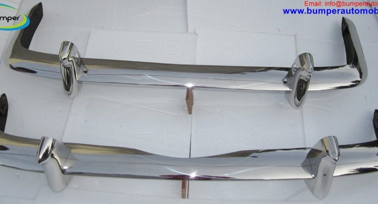 Volkswagen Type 34 bumper sets