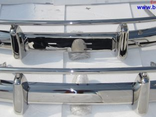 Volvo PV 544 US type bumper (1958-1965)