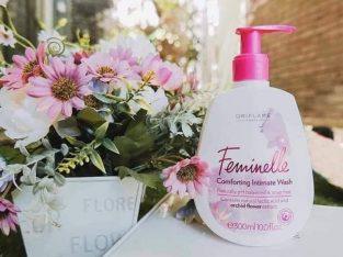 Feminelle Protecting Intimate Wash