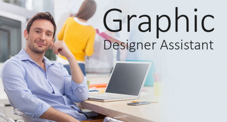 Graphic Designer – Colombo 13