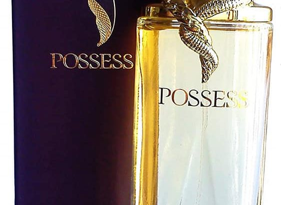 POSSESS perfume