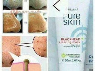 PURE SKIN Blackheads clearing mask