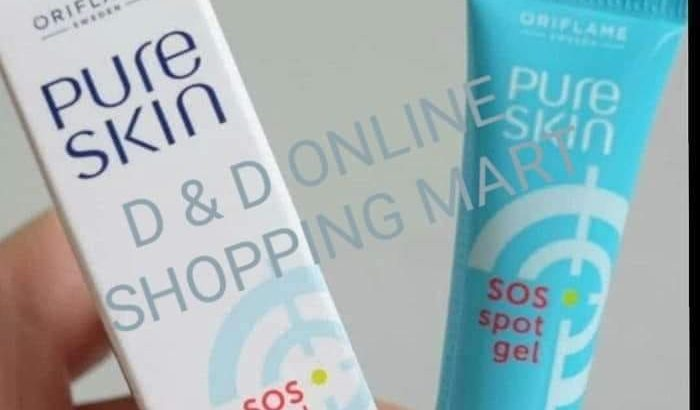 Oriflame Pure Skin