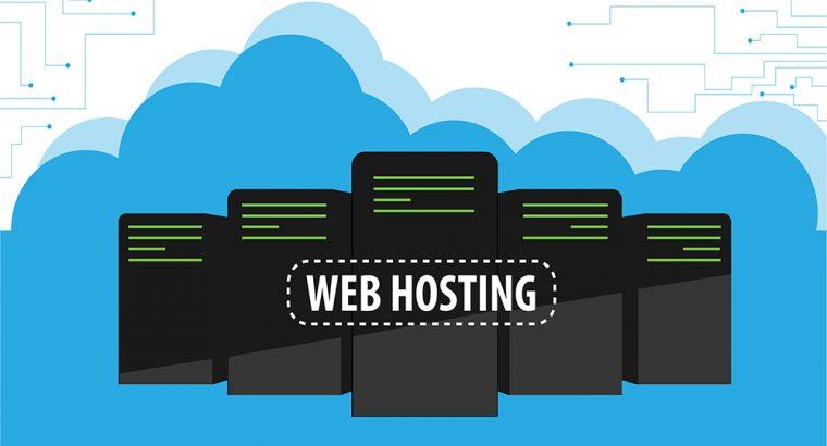 web hosting services srilanka