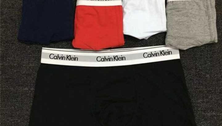 Ck Men's underpants Boxer