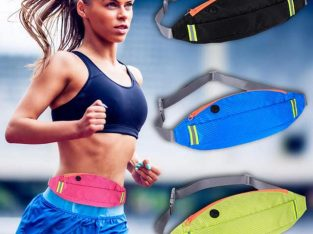 Running Sport Mobile Phone Bag Arm Case Holder