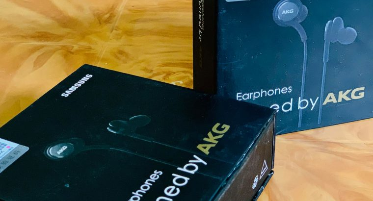 Samsung AKG Earphone