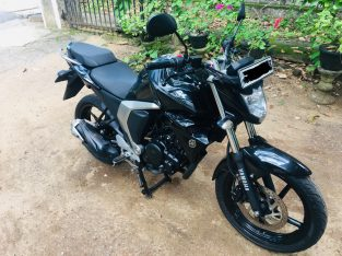 YAMAHA BIKE BRAND NEW CONDITION