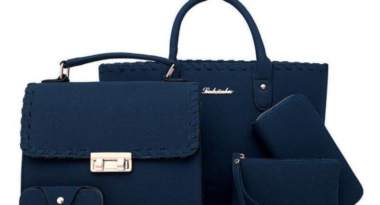 Hand Bags Premium Quality