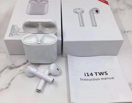 i14 Tws