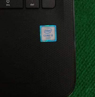 HP Notebook – 15-ac108tu
