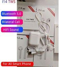 i14 Tws A Grade Quality Airpods