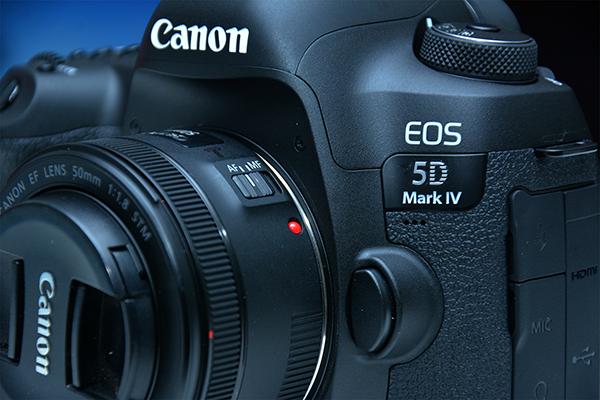 canon mark 4