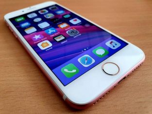 Apple 7 32GB Rose Gold
