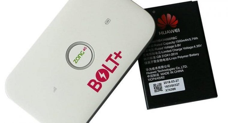 Reliance/Airtel/Huawei 4G Unlocked Pocket Routers