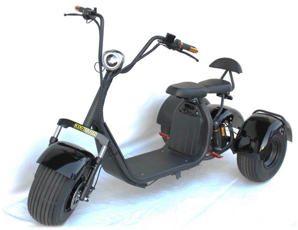 3 wheel coco 2