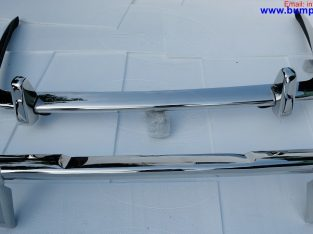 Jaguar XJ12 XJ6 Series II bumper kit new