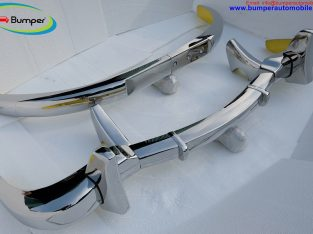 Mercedes WW198 300SL bumper kit new