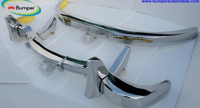 Mercedes W198 300SL Roadster Bumper kit