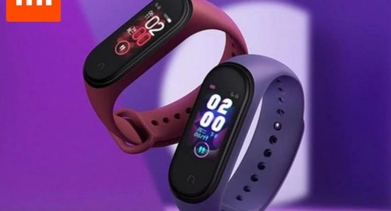 Xiaomi-Mi-Band-4-smartwatch