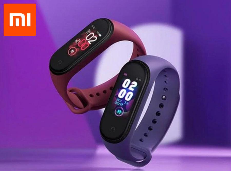 Xiaomi-Mi-Band-4-smartwatch