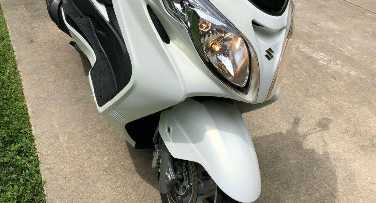 2009 Suzuki Bureman