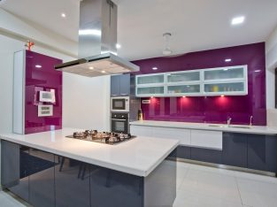 Modern Kitchen Pantry Cupboards by EVER TRUST