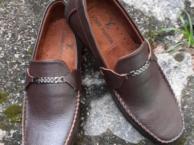 Men's Loafer shoe collection