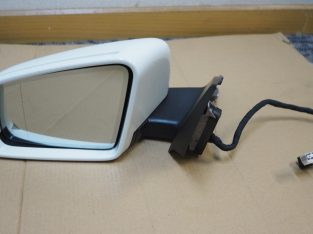 MERCEDES BENZ W156 GLA45AMG 2016 SIDE MIRROR LEFT