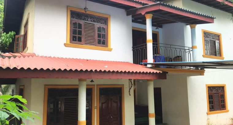 House for sale in Kaduwela