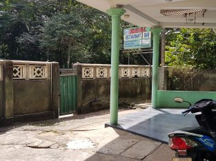 Building for lease in pallakale – balagolla