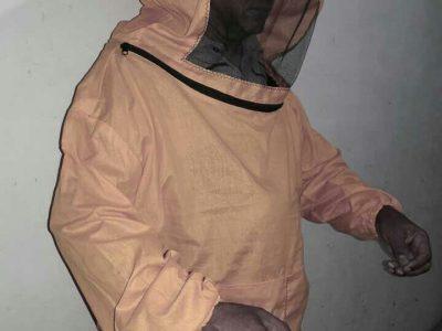 Beekeeping Veil Jacket