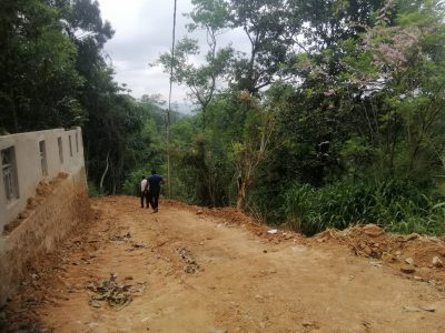 Residential Land for sale in Kandy Bowalawatta