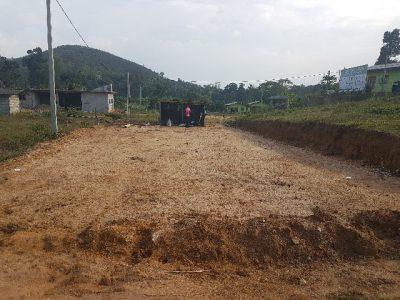 Land for Sale in Mahadeniya