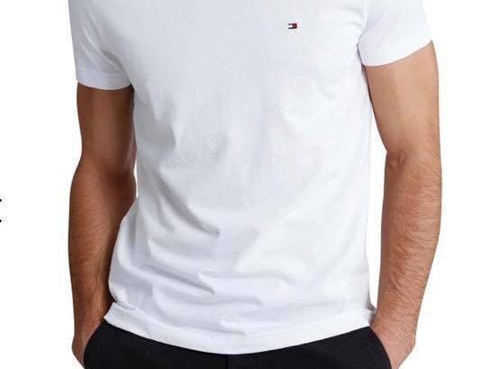 Premium Crew Neck T-Shirt