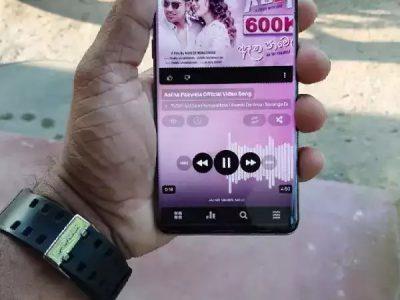 S10 plus 128 gb