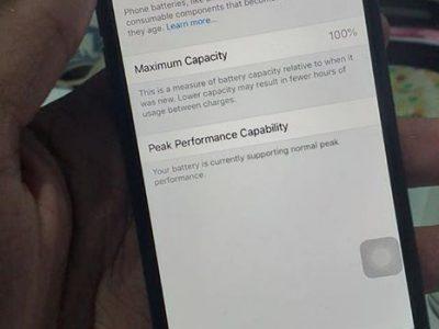 Iphone 7 128GB USA