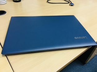 Lenovo i5 IdeaPad 330 | Midnight Blue