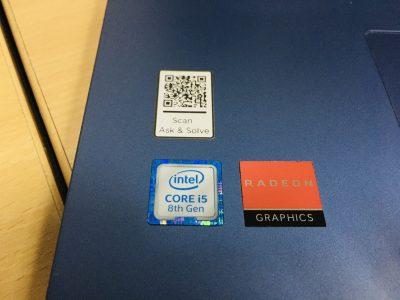 Lenovo i5 IdeaPad 330 | Midnight Blue