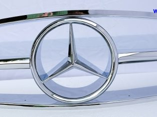 Mercedes W121 190SL Grille bumper (1955-1963)